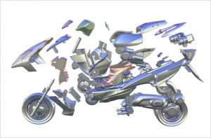 Motorcycle Industry